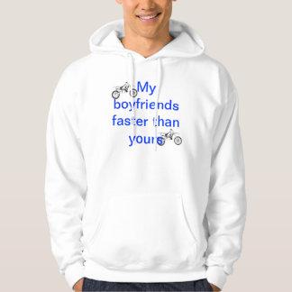 boyfriend hoodie