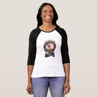 Boyle Clan Badge Women's T-Shirt