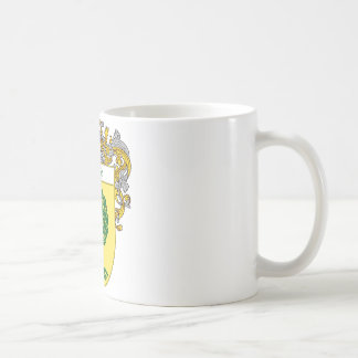 Boyle Coat of Arms (Mantled) Coffee Mug