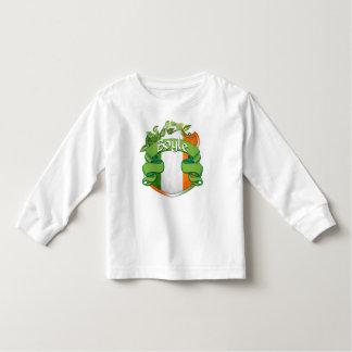 Boyle Irish Shield Toddler T-shirt