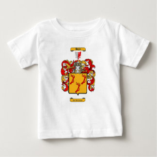Boyle (Scottish) Baby T-Shirt