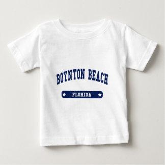Boynton Beach Florida College Style t shirts