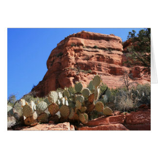 Boynton Canyon Card