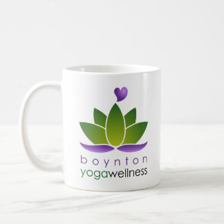 Boynton Yoga Wellness Mug