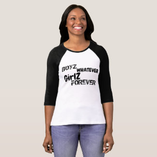 Boys and Girls T-Shirt