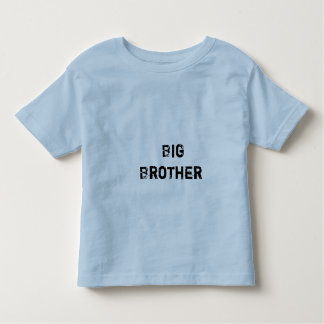 boys big brother shirt