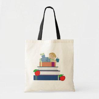Boys Book Bag