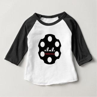 Boys Born to be  part of AATC Baby T-Shirt