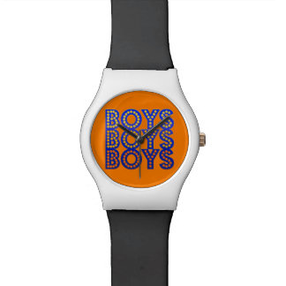 Boys Boys Boys Watch