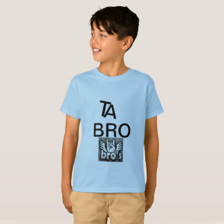 boys bro shirt
