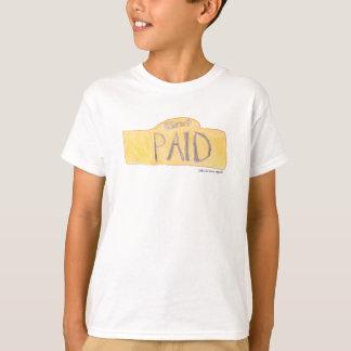 boys christian christ paid shirt