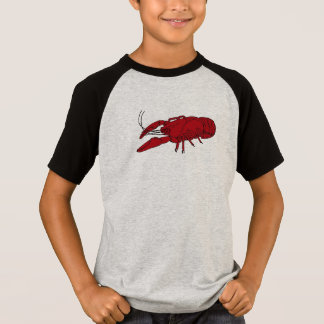Boy's Crawfish Tee