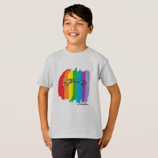 Boys EPIC generation T-shirt