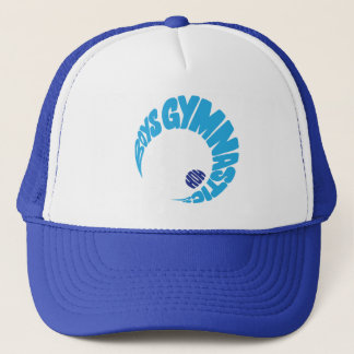 Boys Gymnastics Cap