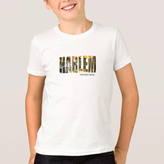 Boy's Harlem Tee