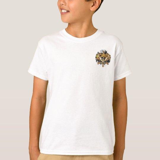 boys summer pirate T-Shirt