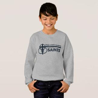 Boy's Sweatshirt: TCA Saints Sweatshirt