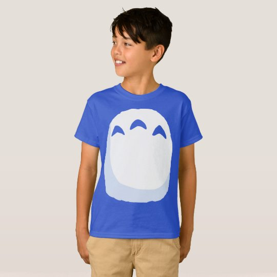 Boys' T-Shirt, Anime T-Shirt, Manga T-Shirt