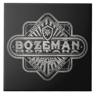 Bozeman Vintage Diamond Tile