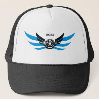 BOZZco cap. Model Fly (ref.03) Trucker Hat