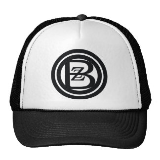 BOZZco cap. (ref.01) Trucker Hat