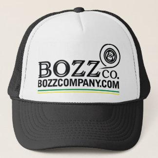BOZZco cap. (ref.02) Trucker Hat