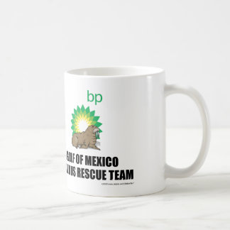 BP walrus Coffee Mug
