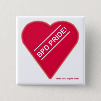 BPD Pride Button