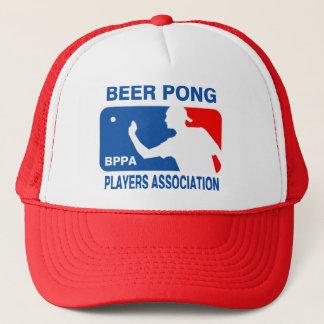 BPPA trucker Trucker Hat