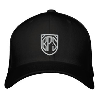 BPS Lid Embroidered Hat