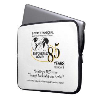BPW International 85th Anniversary Laptop Sleeve