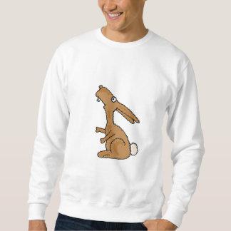 BR- Funny Bunny Sweatshirt