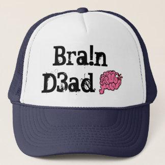 Bra! N D3ad Trucker Hat