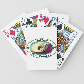 brababysupport1heart outline1 poker deck