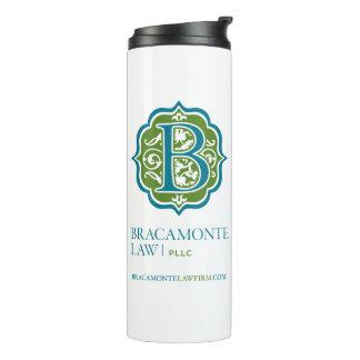 Bracamonte Law Firm Thermal Tumbler