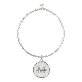 Bracelet fait sur commande de bracelet de