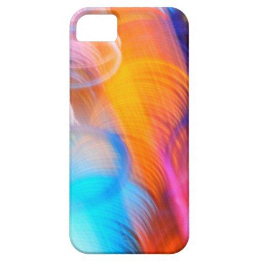 """""""Bracelets dans le futur"""" cas de téléphone iPhone 5 Case"""