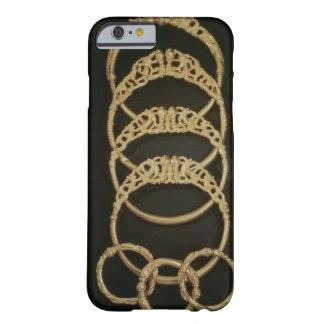 Bracelets d'or du trésor d'Ertsfield, 4ème ce Coque iPhone 6 Barely There