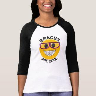 Braces Are Cool Shirt