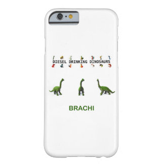 BRACHI BARELY THERE iPhone 6 CASE