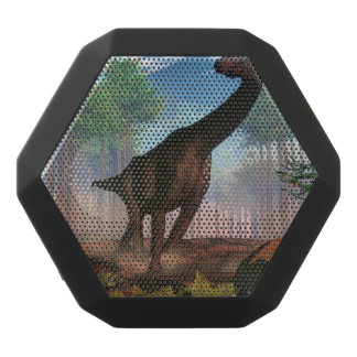 Brachiosaurus dinosaur - 3D render Black Bluetooth Speaker