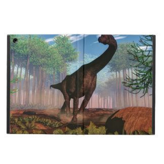 Brachiosaurus dinosaur - 3D render Case For iPad Air
