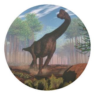Brachiosaurus dinosaur - 3D render Eraser