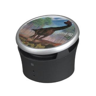 Brachiosaurus dinosaur - 3D render Speaker