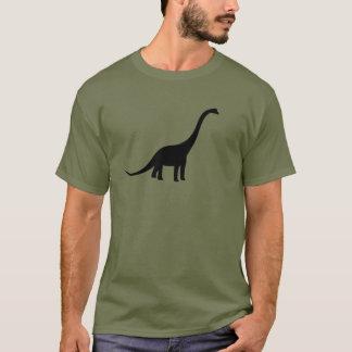 Brachiosaurus Dinosaur T-Shirt