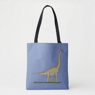 Brachiosaurus Tote Bag