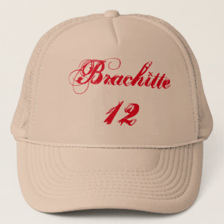 brachitte trucker hat