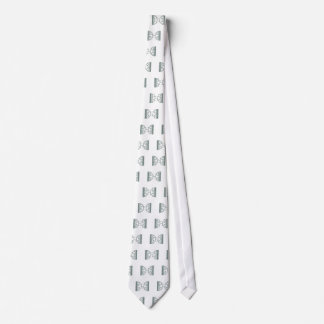bracketology green tie