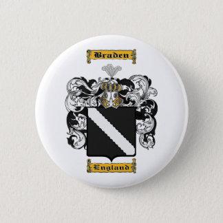Braden 2 Inch Round Button