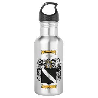 Braden 532 Ml Water Bottle